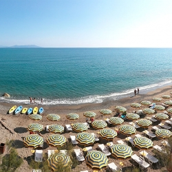 Villaggio Turistico Villa Ridente Resort